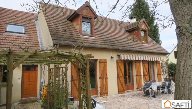 Maison, 160 m² LE ME…