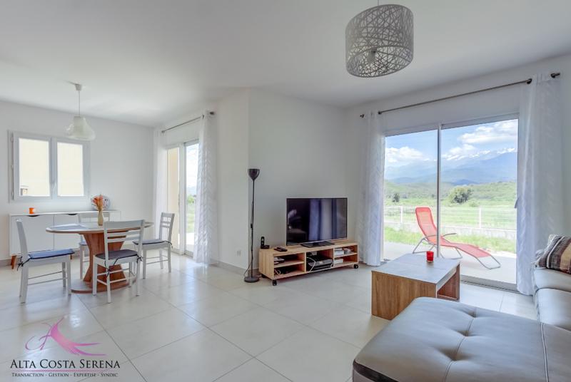 Maison, 74 m² Villa…