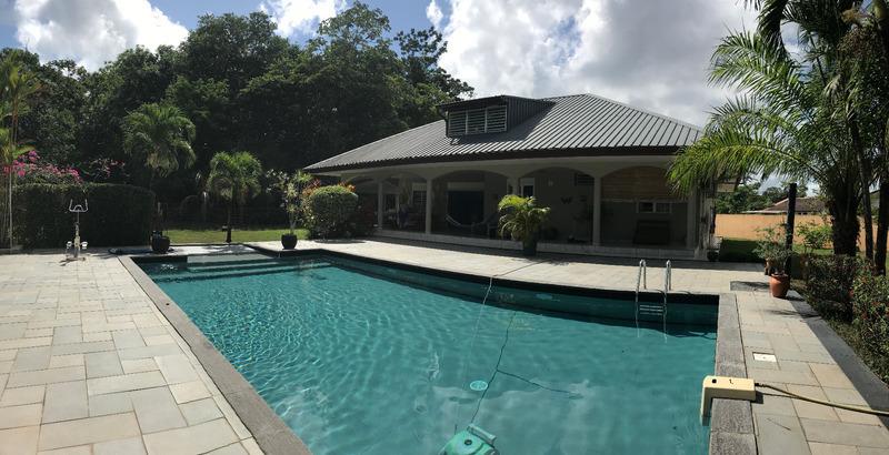 Maison, 220 m² Matou…