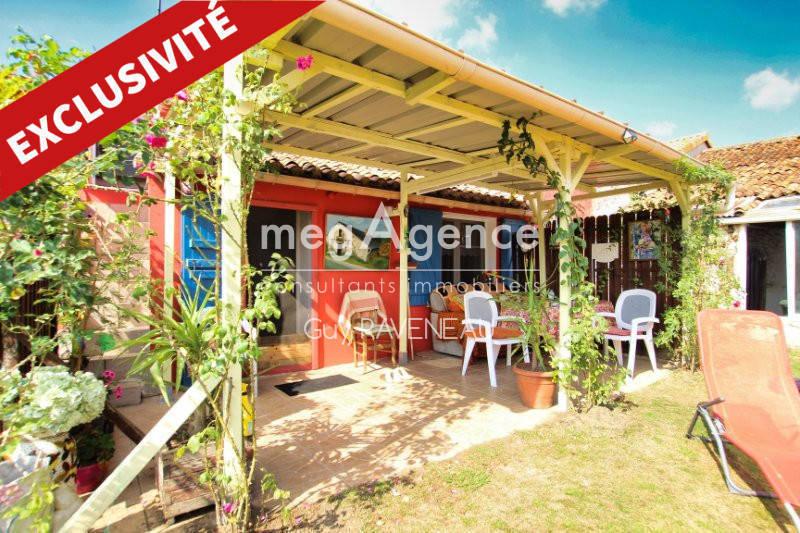 Maison, 113 m² A 10 …