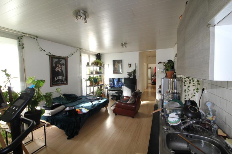 Appartement, 45,46 m² Au pr…