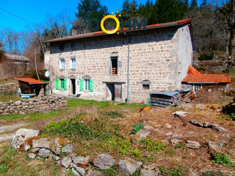 Maison, 70 m² BEURR…
