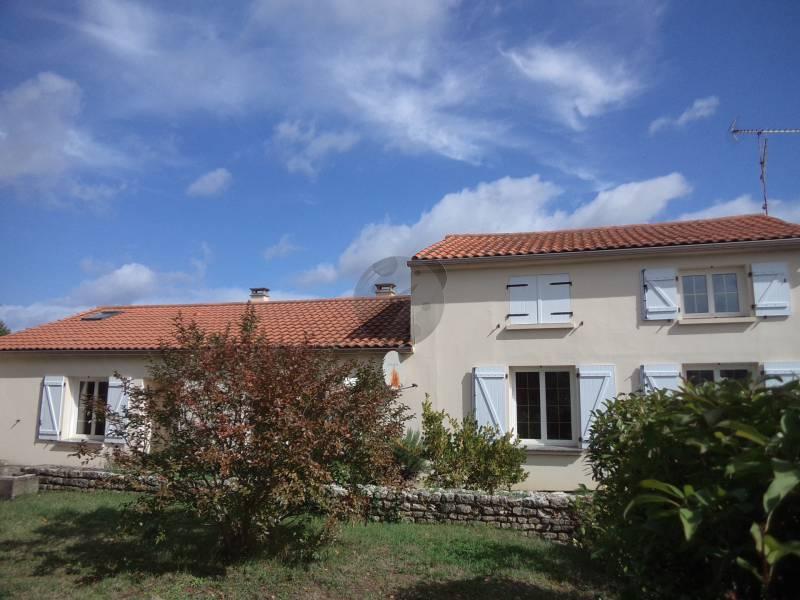 Maison, 172 m² Saint…