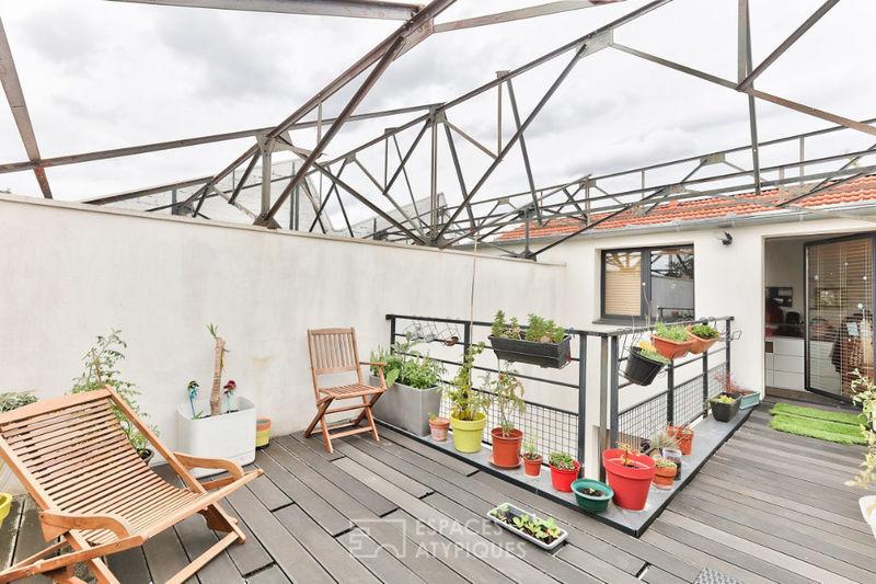 Appartement, 120 m² Situé…