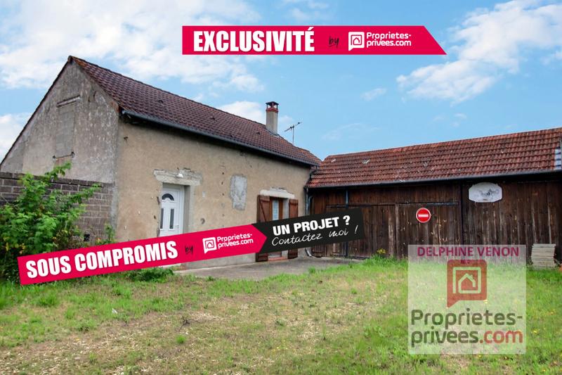 Maison, 93 m² Delph…