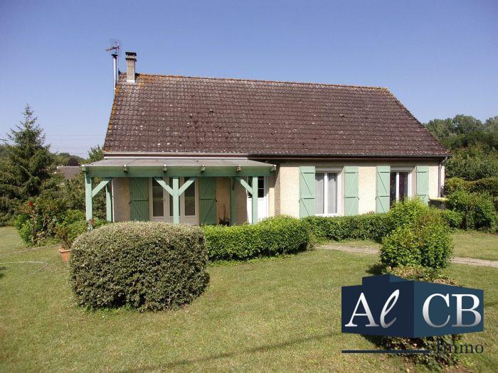 Maison, 120 m² ALCB …