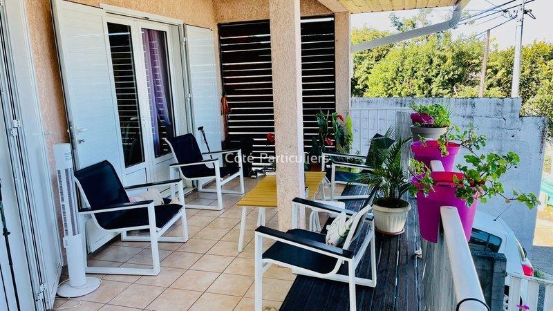 Maison, 90 m² Côté …