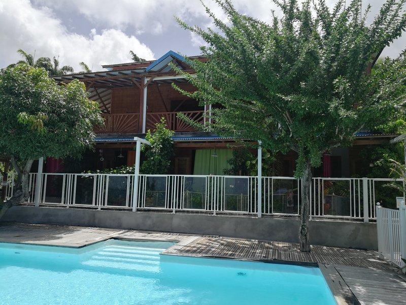 Maison, 660 m² POINT…