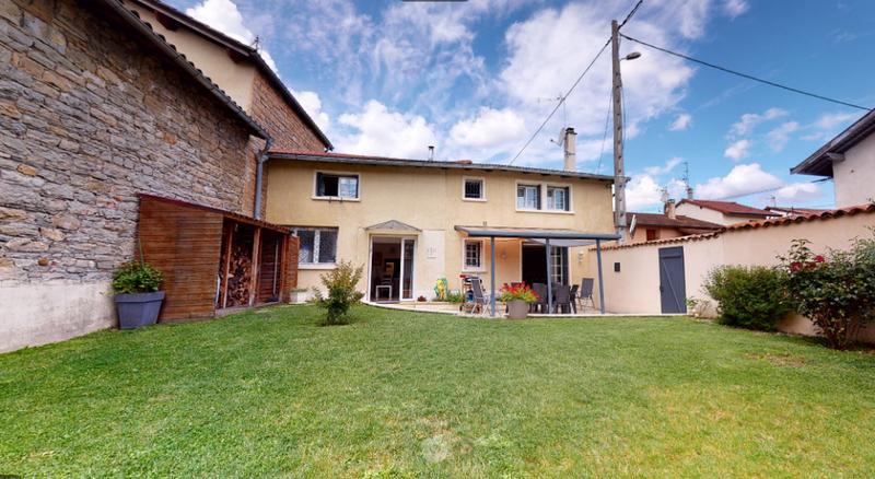Maison, 204,27 m² Coup …