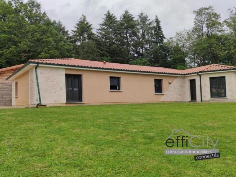 Maison, 140 m² 87700…