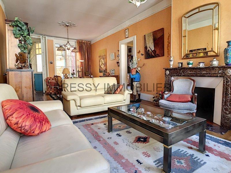 Appartement, 105 m² Appar…