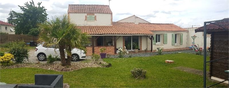 Maison, 95 m² Saint…