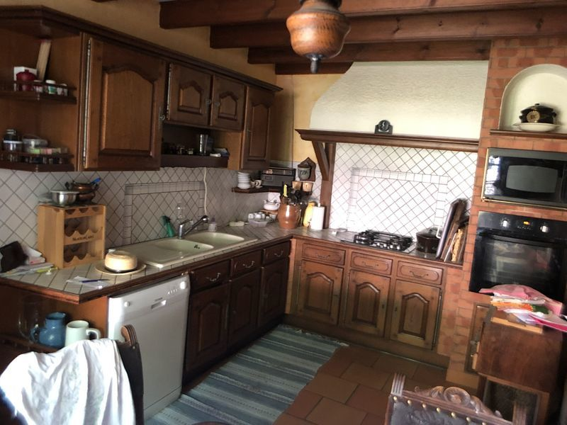 Maison, 151 m² DISPO…