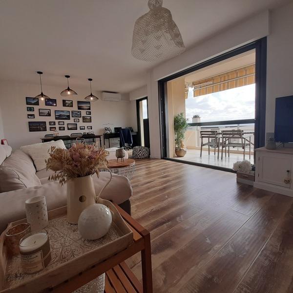Appartement, 75 m² Vente…