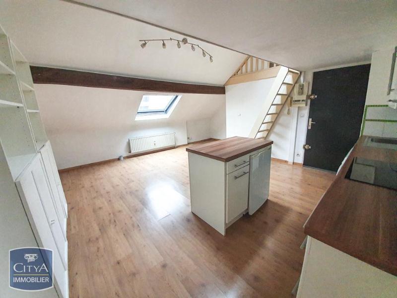 Appartement, 28 m² EXCLU…