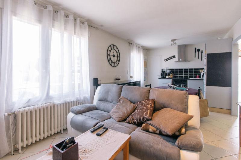 Maison, 63 m² Maiso…