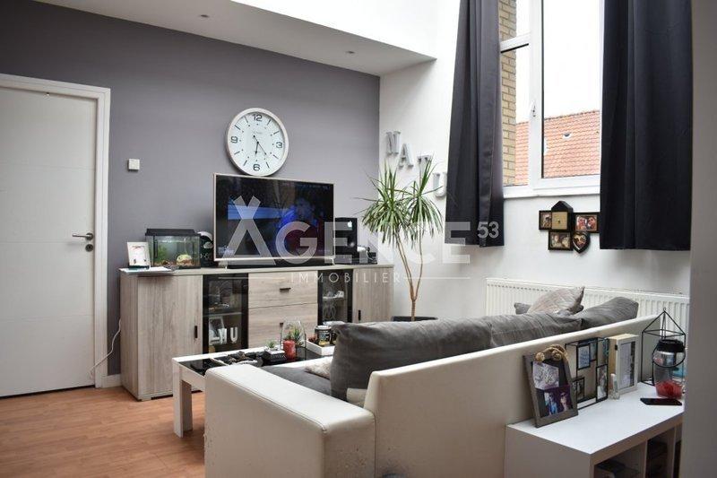 Appartement, 42 m² Situé…