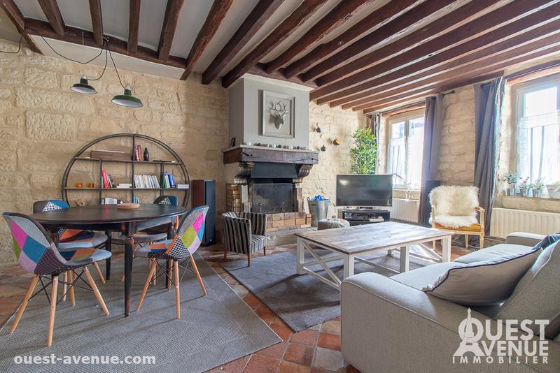 Maison, 145 m² LIMIT…