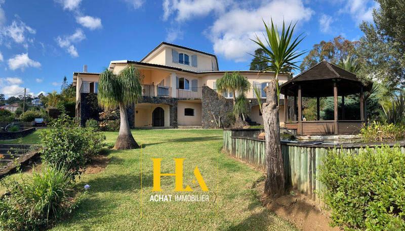 Maison, 284 m² L'age…