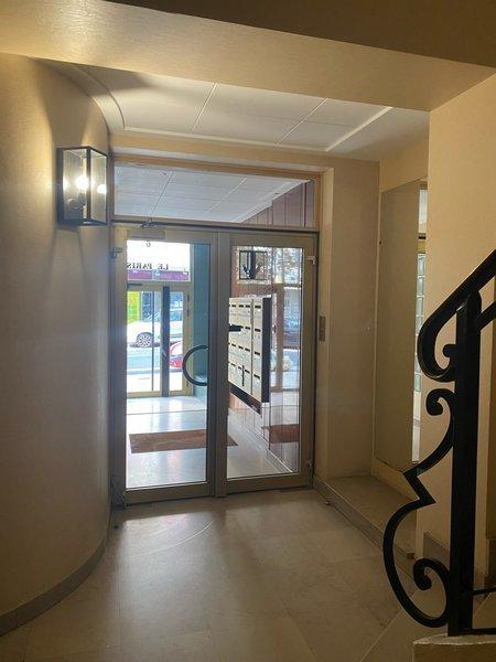 Appartement, 48 m² Empla…