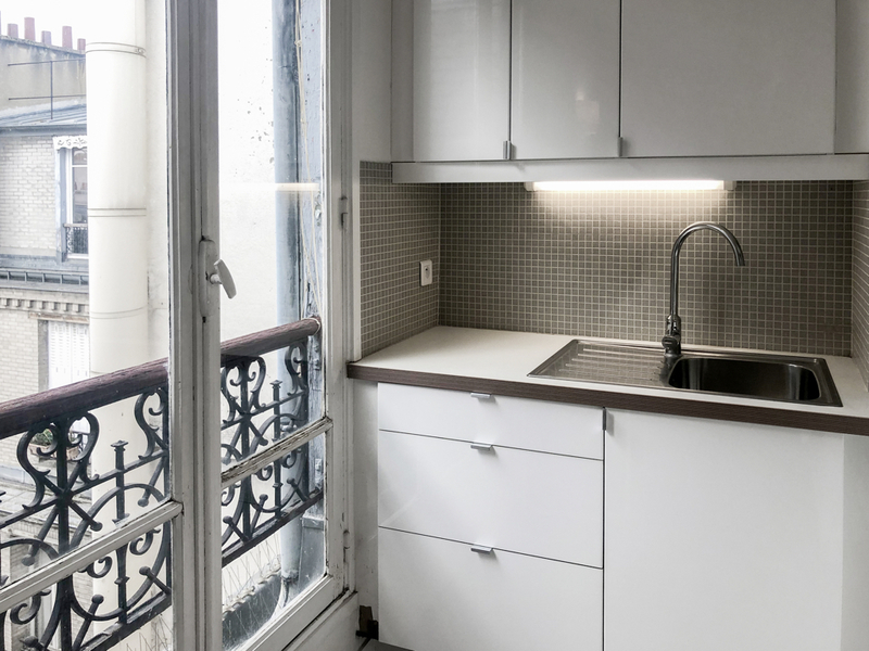 Appartement, 20 m² What …