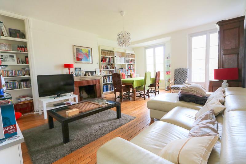 Appartement, 109 m² MAGNI…