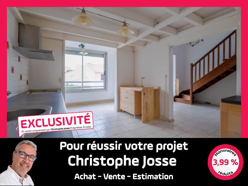 Appartement, 75 m² 11370…