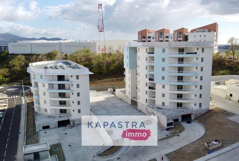 Appartement, 63,74 m² Nous …