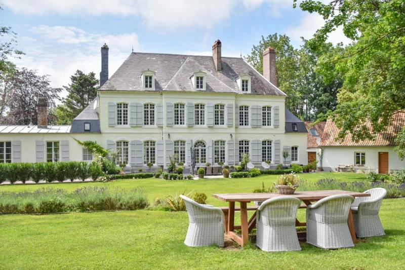 Maison, 350 m² En ve…