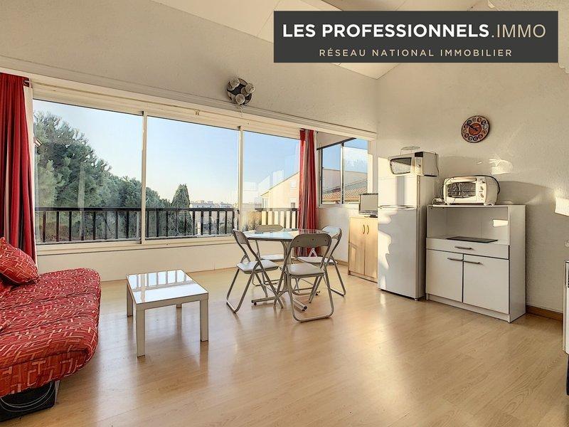 Appartement, 48,98 m² A sai…