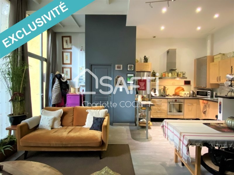 Appartement, 93 m² A 2mi…