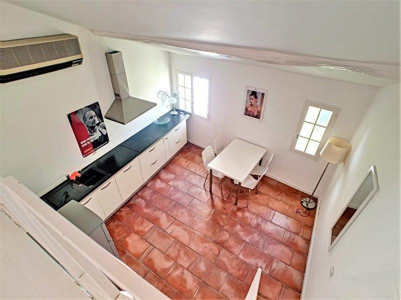 Appartement, 56,53 m² Situé…