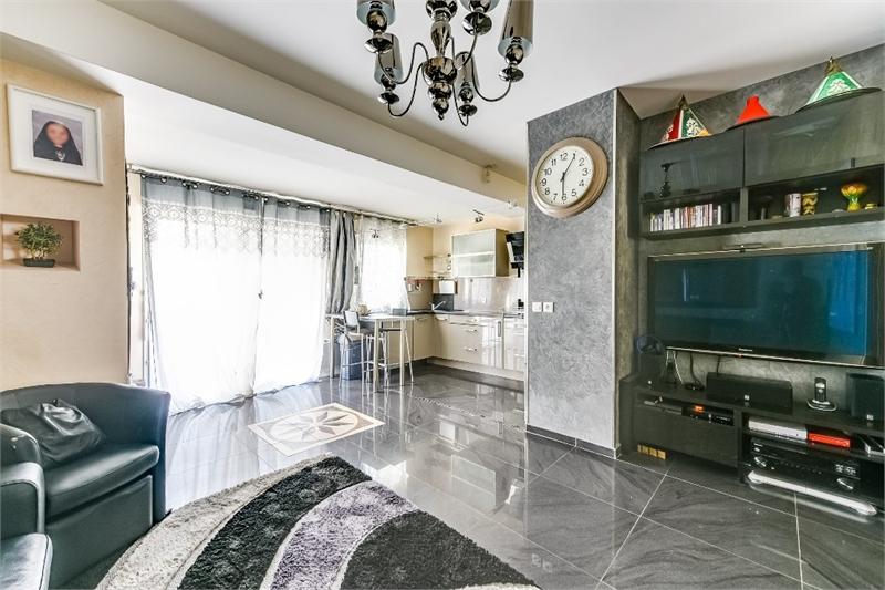 Appartement, 63 m² Pitoi…