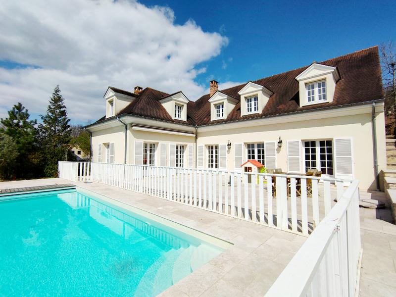 Maison, 208 m² L'Eta…