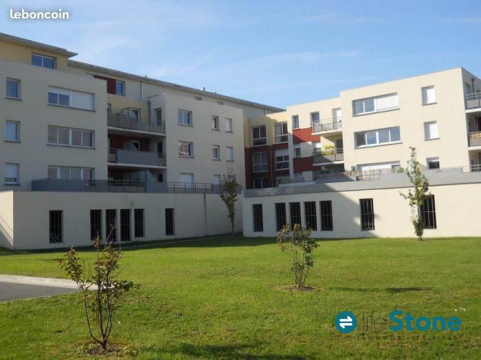 Appartement, 89 m² ROUEN…