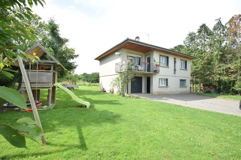 Maison, 134 m² Secte…