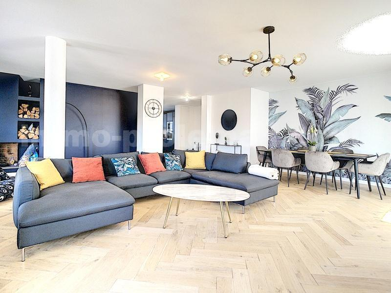 Appartement, 144,07 m² EN EX…