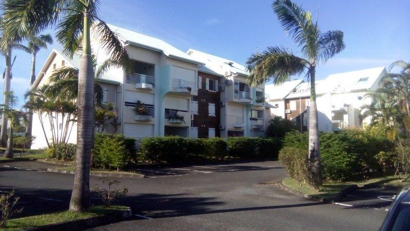 Appartement, 58,24 m² A BAI…