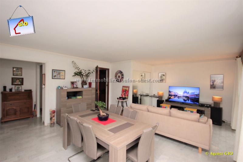 Appartement, 80 m² REF 2…