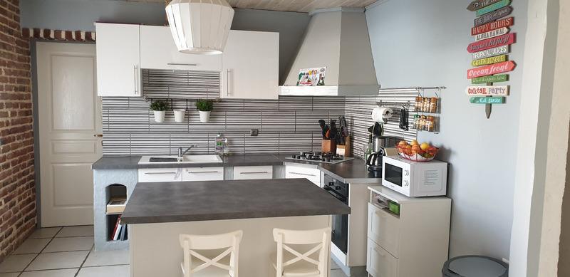 Maison, 95 m² Patri…