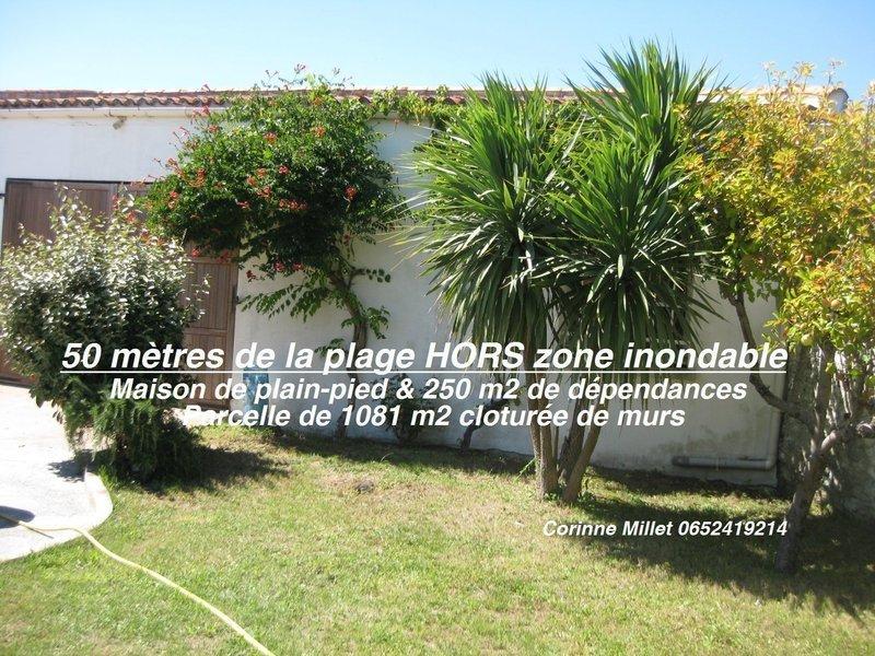Maison, 130 m² Ile d…