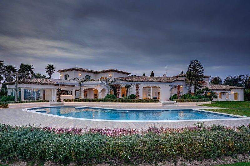 Maison, 900 m² CANNE…