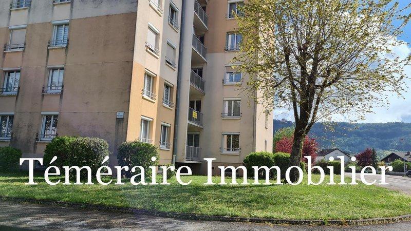 Appartement, 73 m² Champ…