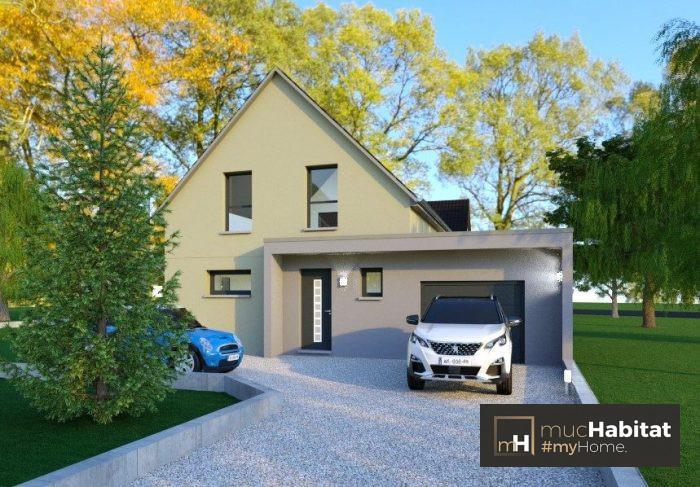 Maison, 100 m² OFFRE…