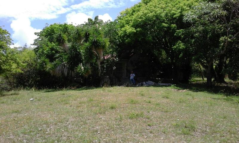 Terrain, 7 000 m² Parce…