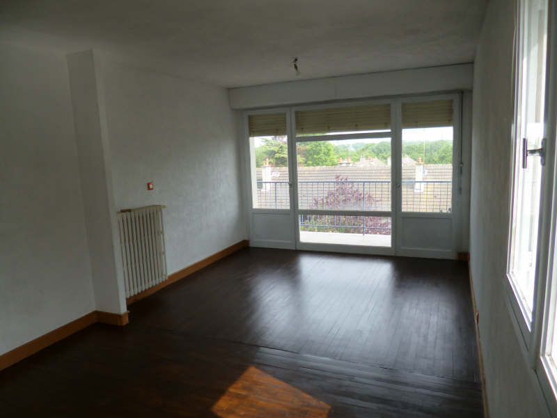 Appartement, 74,8 m² INVES…