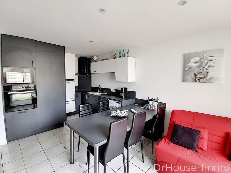 Appartement, 38 m² Saint…