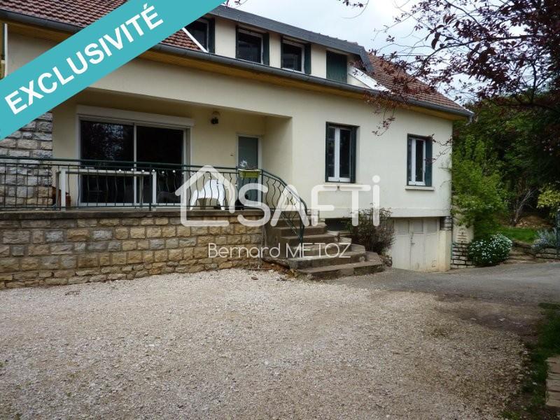 Maison, 130 m² La ma…