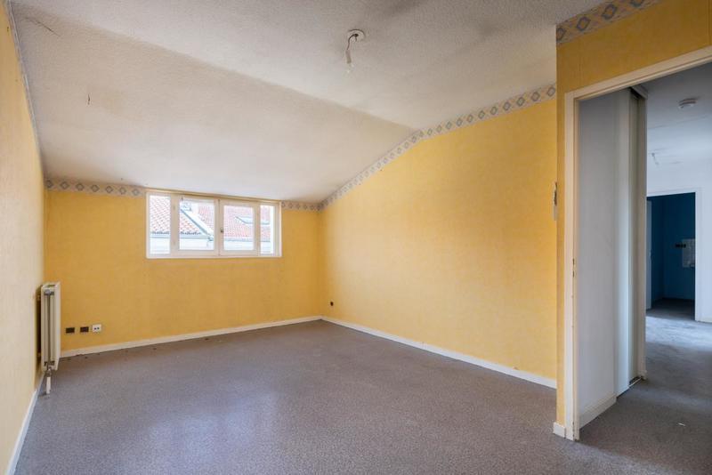 Appartement, 70 m² A 5 m…