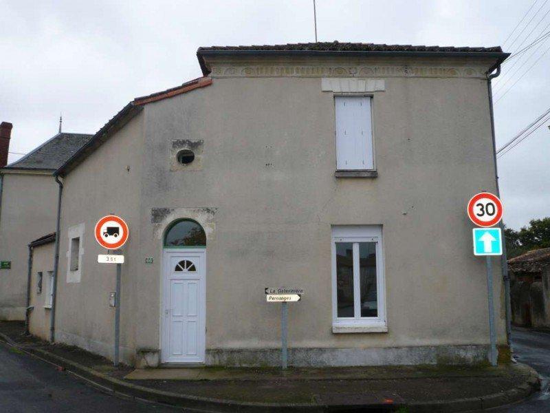 Maison, 54 m² ARGEN…